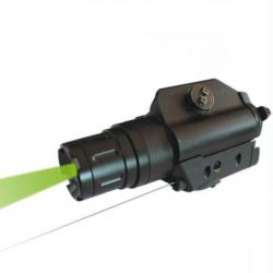 Global Military Laser Designator Market