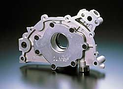 2017-22 Latest Research Oil Pump Global Market –Analysis,