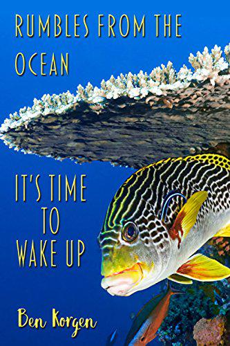 "FED Publishing Releases New Book, ""Rumbles from the Ocean: It's"