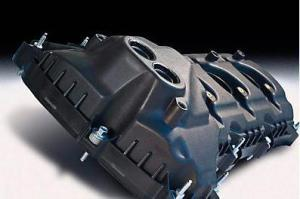 Metals Engine Cover