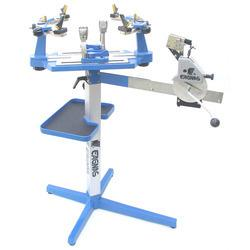 Global Racket Stringing Machines Market