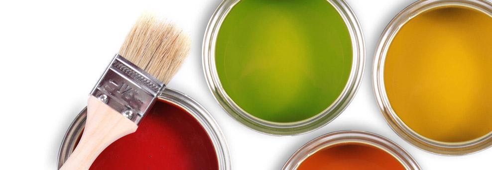 Paints & Coatings Market