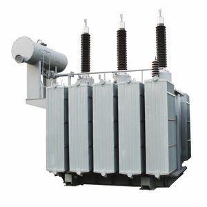 Global Electronic Voltage Instrument Transformer Market 2017 -