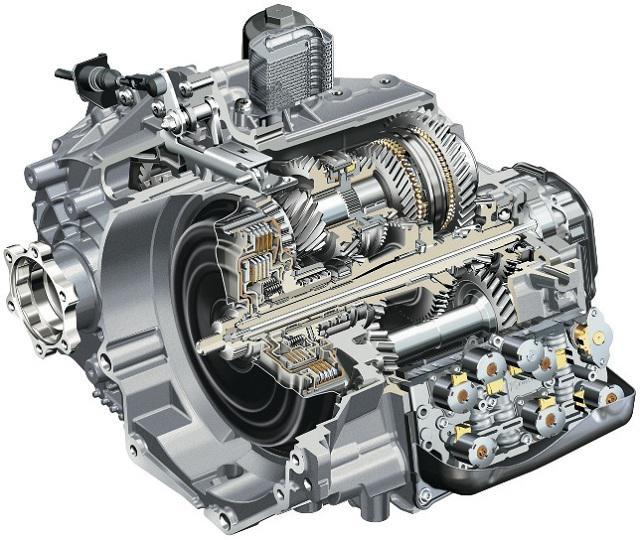 Automotive Dual Clutch Transmission Systems Market