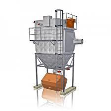 Global Electrostatic Precipitator Market 2017 - Lodge
