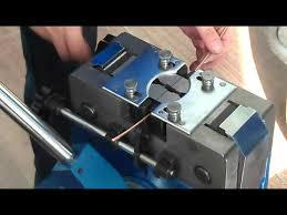 Cold Pressure Welding Machine