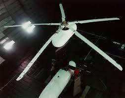 Bearingless Rotor