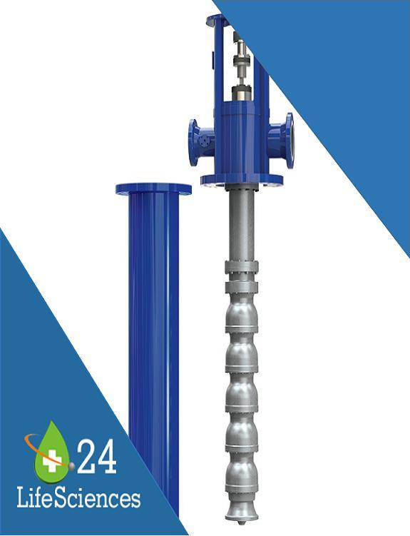 Cryrogenic Pumps