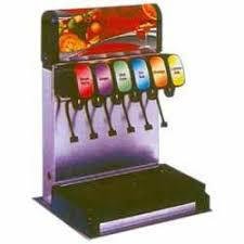 Carbonated Drink Machines
