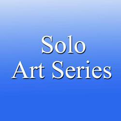 """Call for Art - Solo Art Series 7 - """"An Opportunity to Shine"""""""