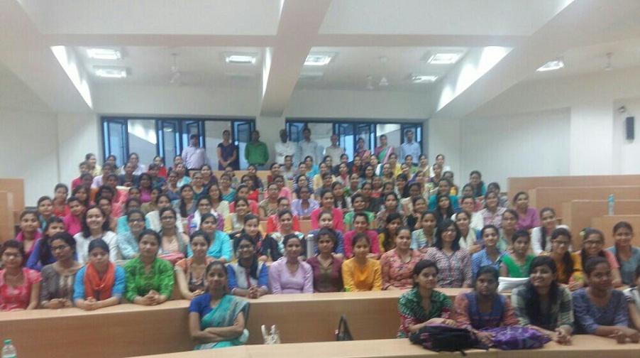 Banasthali Orientation on Glory of Chemical Engineering