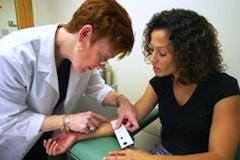Global Tuberculosis Testing Market