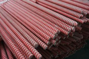 Vinyl ester resin FRP rebars market to witness over 9% growth up