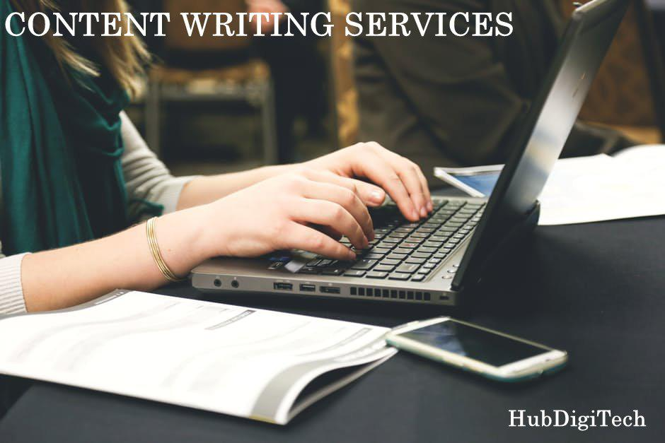 HubDigiTech launches SEO services with Content strategy