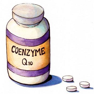Global Coenzyme Q10 Market 2017 Analysis by Regions, Key Players