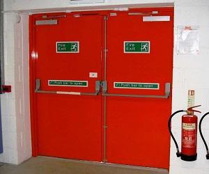 Global Fire Doors Market