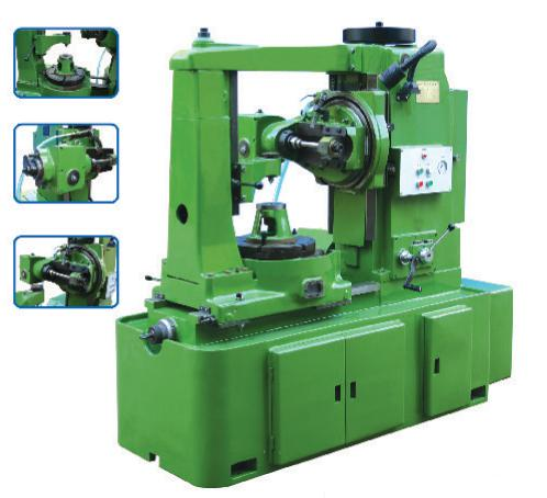 Global Gear Hobbing Machine Market Size and Forecast 2022 -