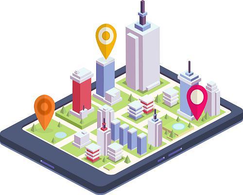 Global Location Based Services Market 2017 - IBM Corporation,