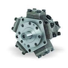 Global Radial Piston Hydraulic Motors Consumption Market