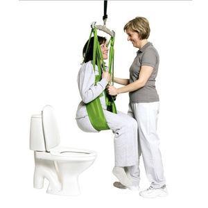 Global Medical Toilet Lifting Sling Market 2017 - Invacare