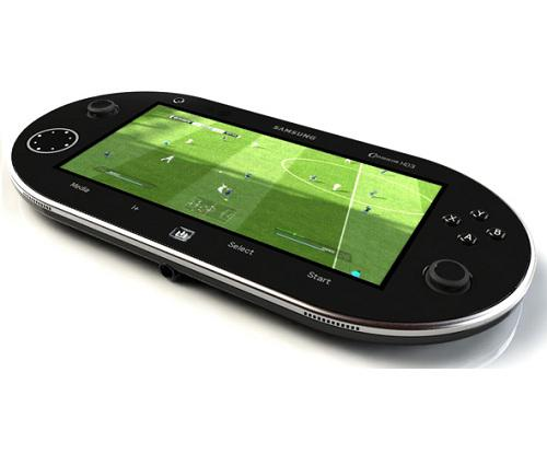 Global Handheld Game Player Market Manufacturers with Cost