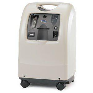 Global Medical Oxygen Concentrators Market 2017 - Invacare