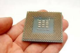 PC Microprocessors