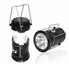 Global Rechargeabal Lantern Flashlights Market