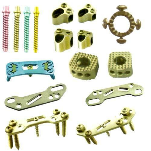 Global Spinal Implants Material Market 2017 by Analysis,