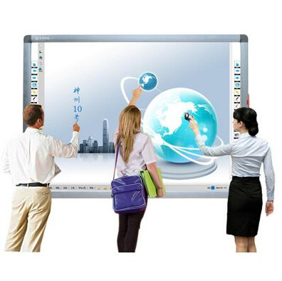 Global Interactive Whiteboard Market Size and Forecast 2022 -