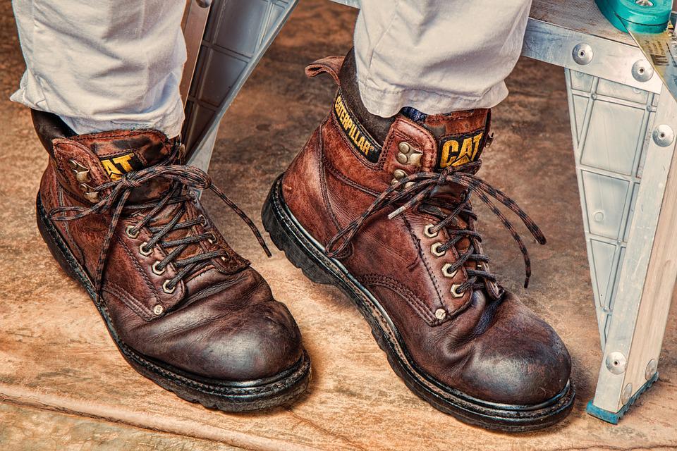 Bata Industrials, Dunlop Boots, Honeywell International