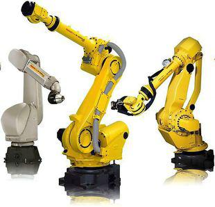 Global Industrial Robotics Services Market To Grow At A CAGR