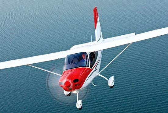 Global Light Aircraft Market 2017 - Cirrus Aircraft, E-Go