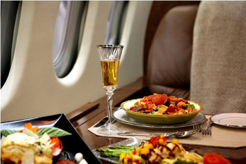 Global In-Flight Catering Services Market 2017 - Perth Inflight