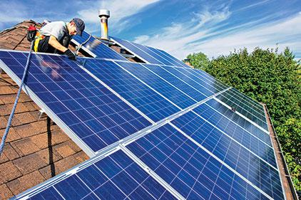 Global Next Generation Solar PV Market 2017 - First Solar, Hanwha