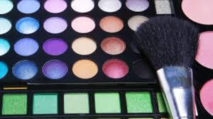 Color Cosmetics Products