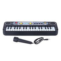 Electronic Keyboards Market