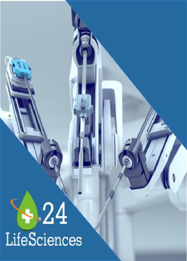 Robotics surgery