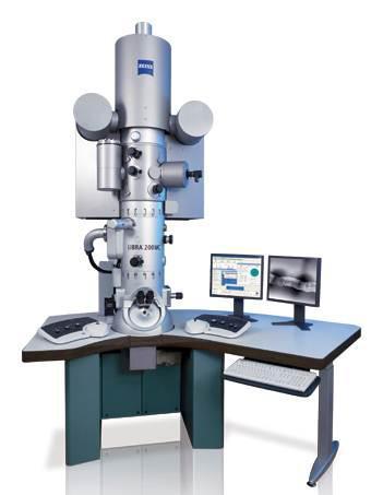 Global Transmission Electron Microscope (TEM) Market 2017 -