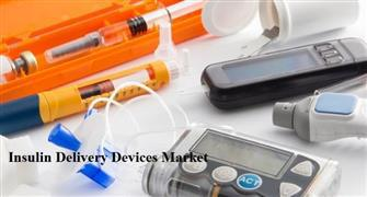 Insulin Delivery Devices Market - Global Industry Volume