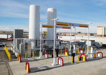 Global LNG Filling Stations Market 2017 - CNOOC, ENN Energy