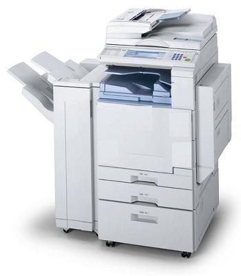 Global Photocopier Market 2017 Key Players - Samsung
