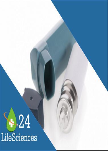 Pressurized Metered-dose Inhaler