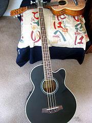 Acoustic Ukulele Strings Market