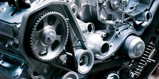 Advanced Automotive Materials Market