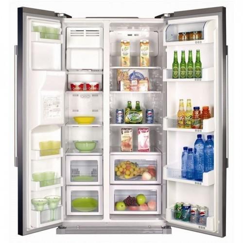 Multi-Door Refrigerators Market