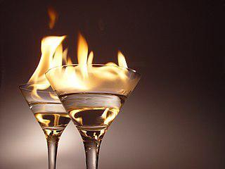 Industrial Alcohols Market