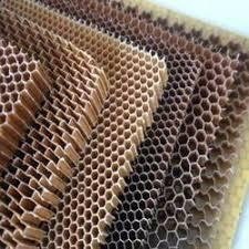 Global Flexible Honeycomb Core Market