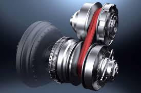 United States Continuously Variable Transmissions Market