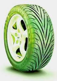 Green Tire Market